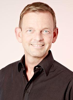 Dr. med. Gunnar Hieber