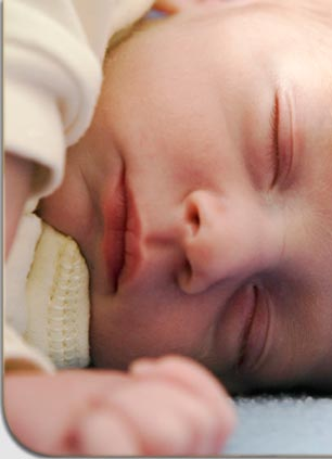 Erweiterte Schwangerschafts-Vorsorge