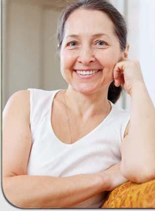 Beratung und Behandlung in den Wechseljahren